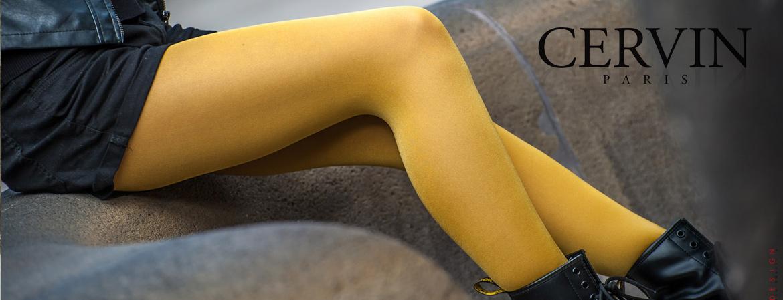 collant opaque de qualit collants solides francais cervin paris. Black Bedroom Furniture Sets. Home Design Ideas
